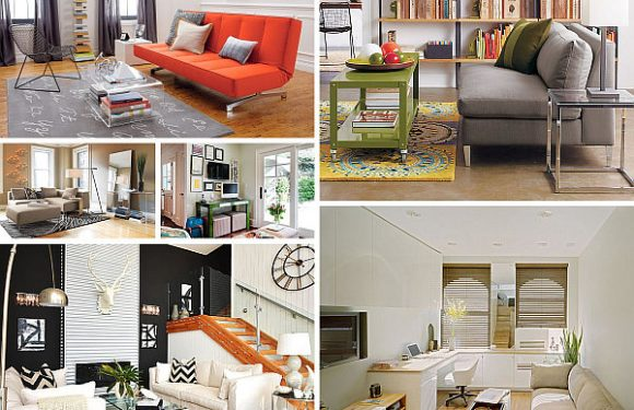 Basic Design Concepts That Can Help You Design Your Space Better